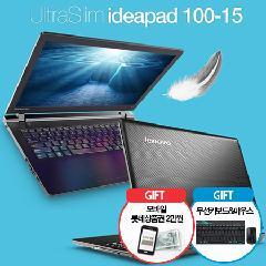 Lenovo ��Ʈ�� 100-15IBD (80QQ000GKR)[INTEL 5���� i5-5200U / 4GB / 500GB / Intel HD graphics 5500 / Free DOS / 2.3kg]