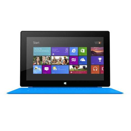Microsoft Surface RT 64GB 7ZR-00015