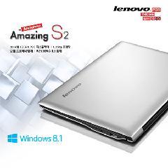 Lenovo Amazing S2 ������8.1ž�� ��Ʈ��