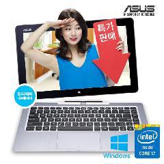 ASUS 33.78cm ��Ʈ�� T300LA-C4003HAS2 [INTEL 4���� Core i7-4500U / 256G / 4G / Intel HD Graphics 4400 / Windows 8 / 1.7kg]